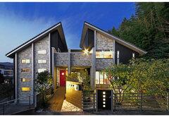 ブルックリンテイストの高性能+自然派パッシブハウス