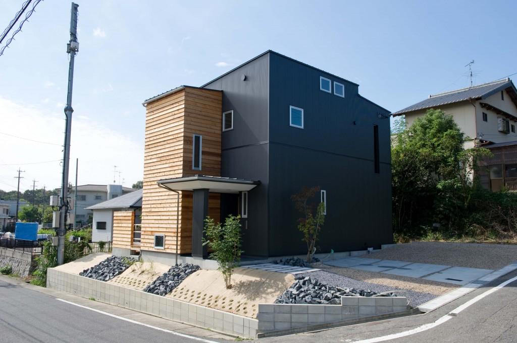 m+h(エムアンドエイチ)建築設計スタジオのイメージ