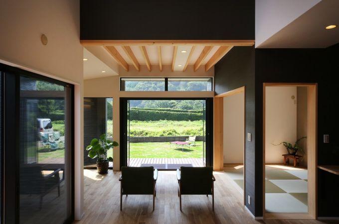 一級建築士事務所GO_AN (ゴアン)のイメージ