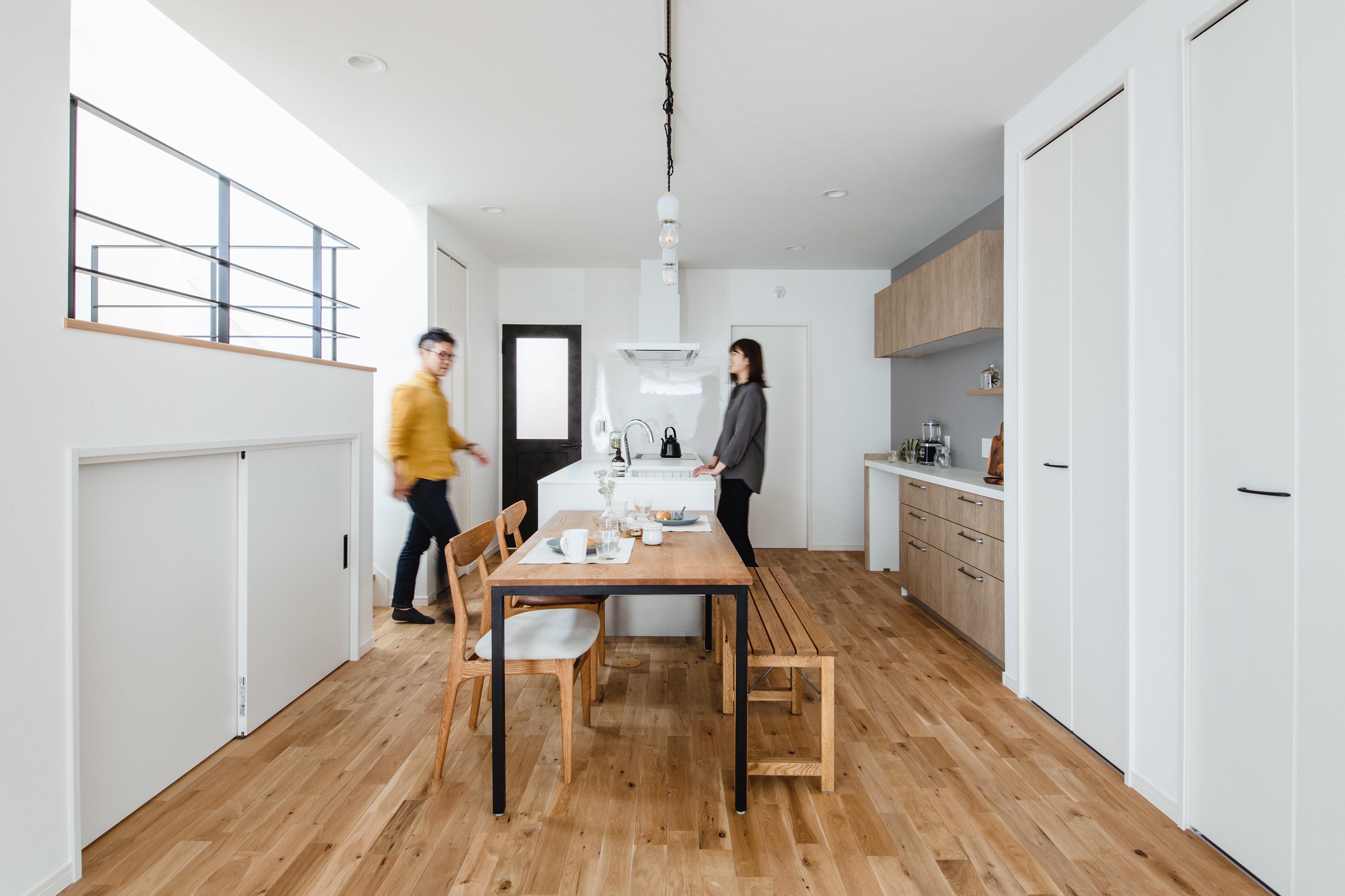 子育て安心住宅&デザインラボのイメージ
