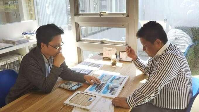 吉川住建【社内にいる建築士と一緒に、ゼロから家づくり】