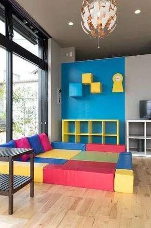 子育て安心住宅&デザインラボ【各部門のプロがチーム体制で家づくりに取り組み、満足度の高い住まいを実現】