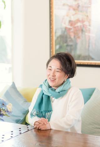 Ayami建築工房【石川 文美】空間によって人生が変わる モノから「心」のデザインへ
