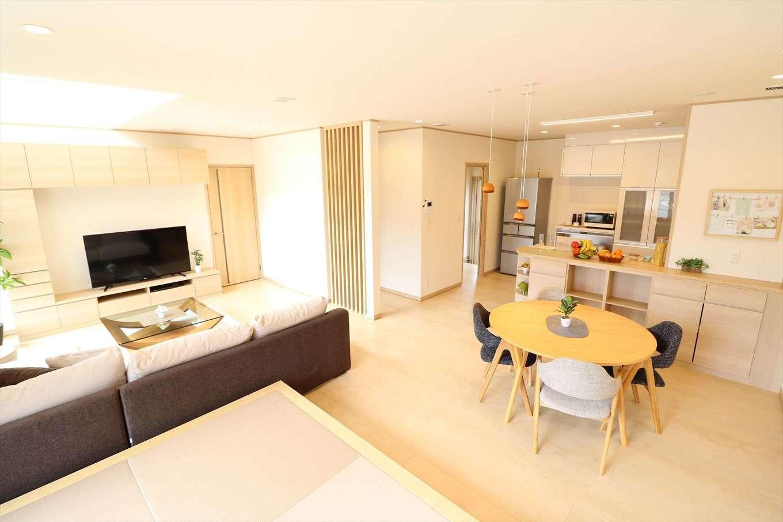 クレバリーホーム豊川店 住生活研究所のイメージ