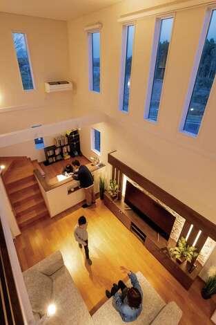 大好きなデザイン住宅で楽しむおうち時間