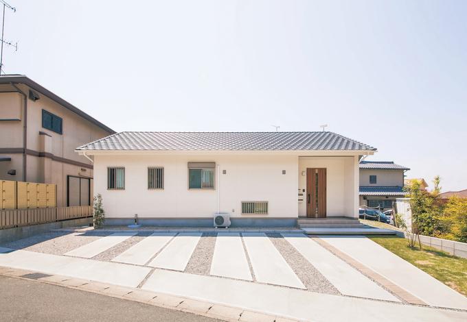 Um House(マル祐戸田建築)【耐震等級3+GIVA(ジーバ)が標準仕様で、地震の揺れを最大70%カット!】