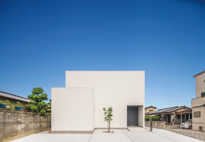 Um House(マル祐戸田建築)【完成・引き渡し・アフターサービス】