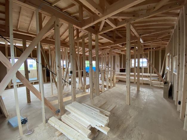 あめみや工務店【代々受け継がれてきた大工技術の高さで高品質の住宅を】
