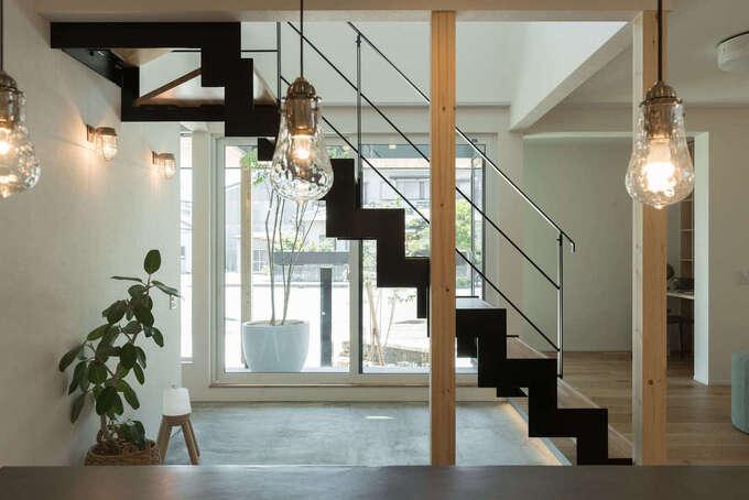 家にいながら外を感じる、暮らしを豊かにするデザイン