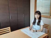 一級建築士 吉井敏瑞 さん