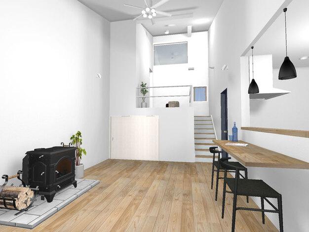 巧光建設 北杜モデルハウス