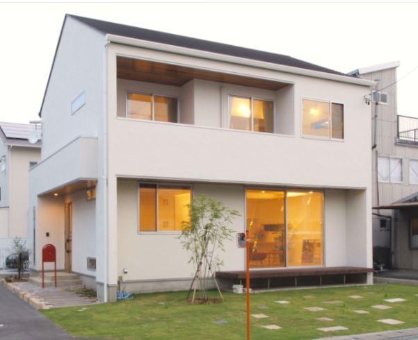 【OPEN HOUSE】 北欧スタイルのカワかっこイイ家 ※予約制