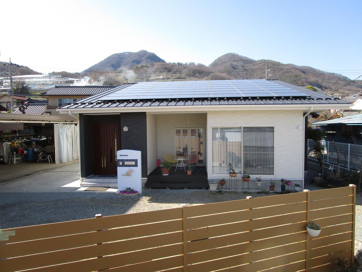 志村建設【1000万円台、デザイン住宅、子育て】太陽や風をうまく利用するパッシブデザインを採用
