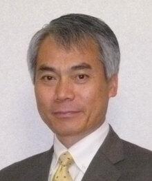 代表取締役 志村仁