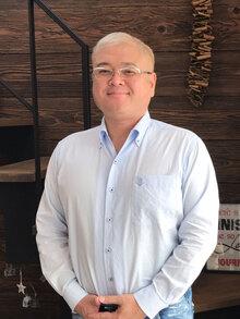 代表取締役社長 堀口 桂