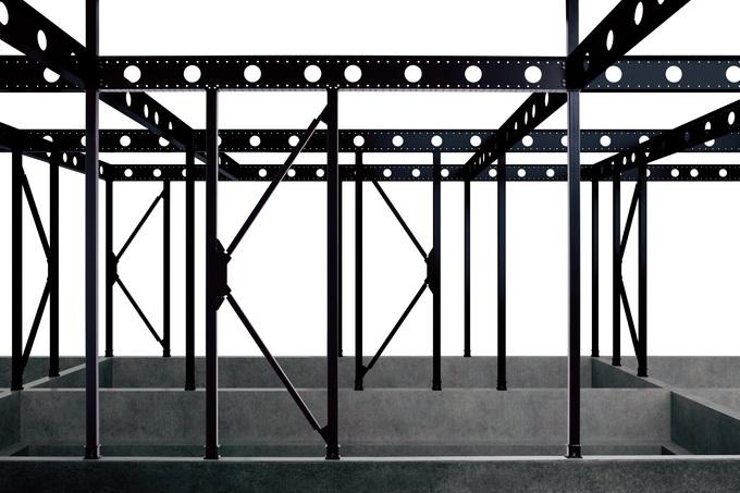 パナホーム山梨(パナソニックホームズ)【高層ビルの制震技術を住宅に活用】