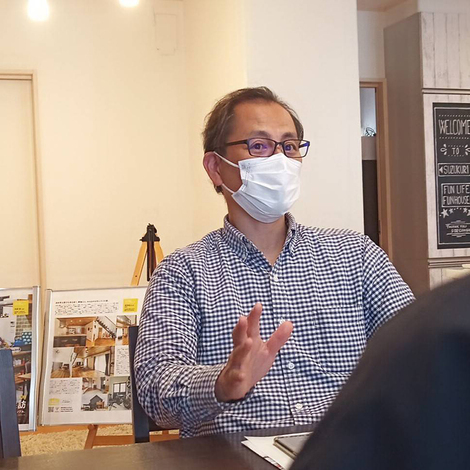 """suzukuri 沼津店【資金計画で""""自分たちらしい家づくり""""を固める】"""