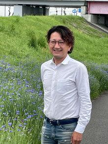 代表取締役 中谷泰久