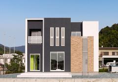 高機能と住みやすさを同居した、デザイナーズハウス