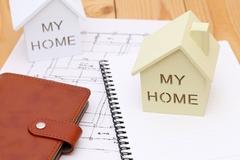 シンプルでコンパクトな規格住宅