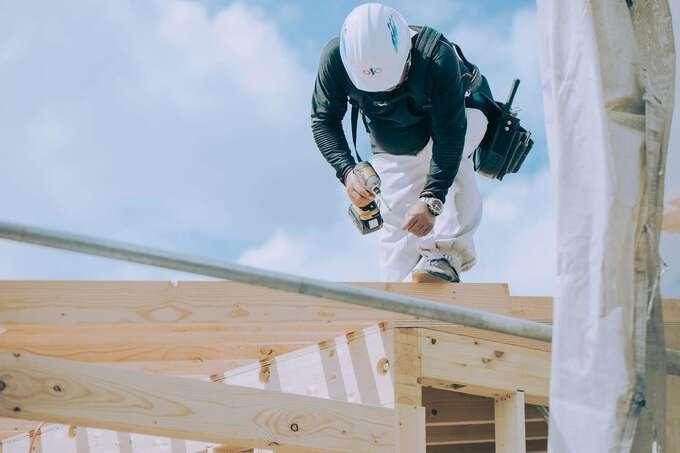 小幡建設【地元の無垢材を用いた「地産地消」の家づくりで、 地域社会に貢献】