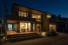 豊かな時を育む、上質を求めた理想の邸宅