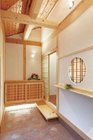 堀田建築【現代の気候風土に合わせた素材と工法で、歳を重ねるほどに愛せる家を提案】