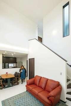 多角的にコスト削減を追求して 予算内で希望通りの家が完成!
