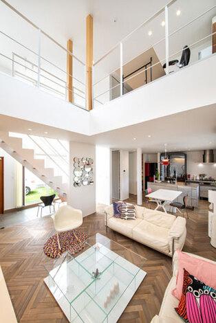 R+house 浜松中央(西遠建設)【高気密・高断熱と耐震等級3を確保した高性能住宅】