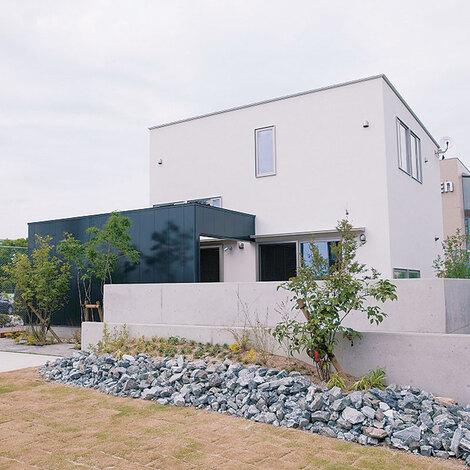 R+house 浜松中央(西遠建設)【出会い】