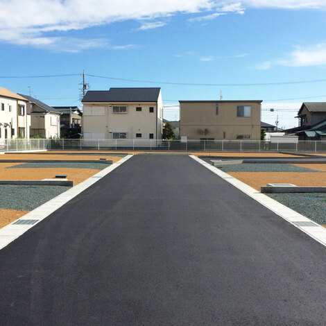 R+house 浜松中央(西遠建設)【土地提案・決定】