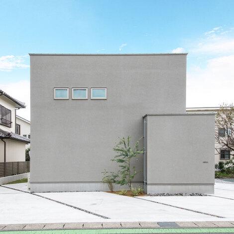 R+house 浜松中央(西遠建設)【完成・引き渡し・アフターサービス】
