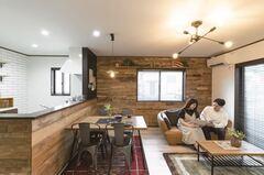 JUST LUCKY HOUSE(山田工務店)
