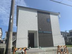 【予約制】[8/6〜8]「カフェスタイルの家」完成見学会・東区植松町