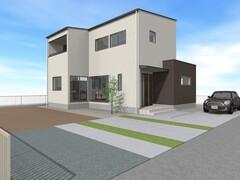 【予約制】「明るく開放的な家」構造見学会・南区寺脇町