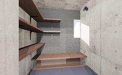 【予約制】「カリフォルニアスタイルの平屋の家」完成見学会・東区大島町(最終)