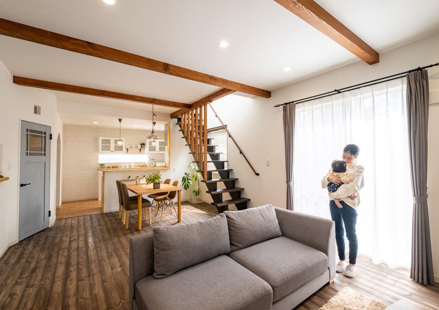 Art Wood Home (永建)のイメージ