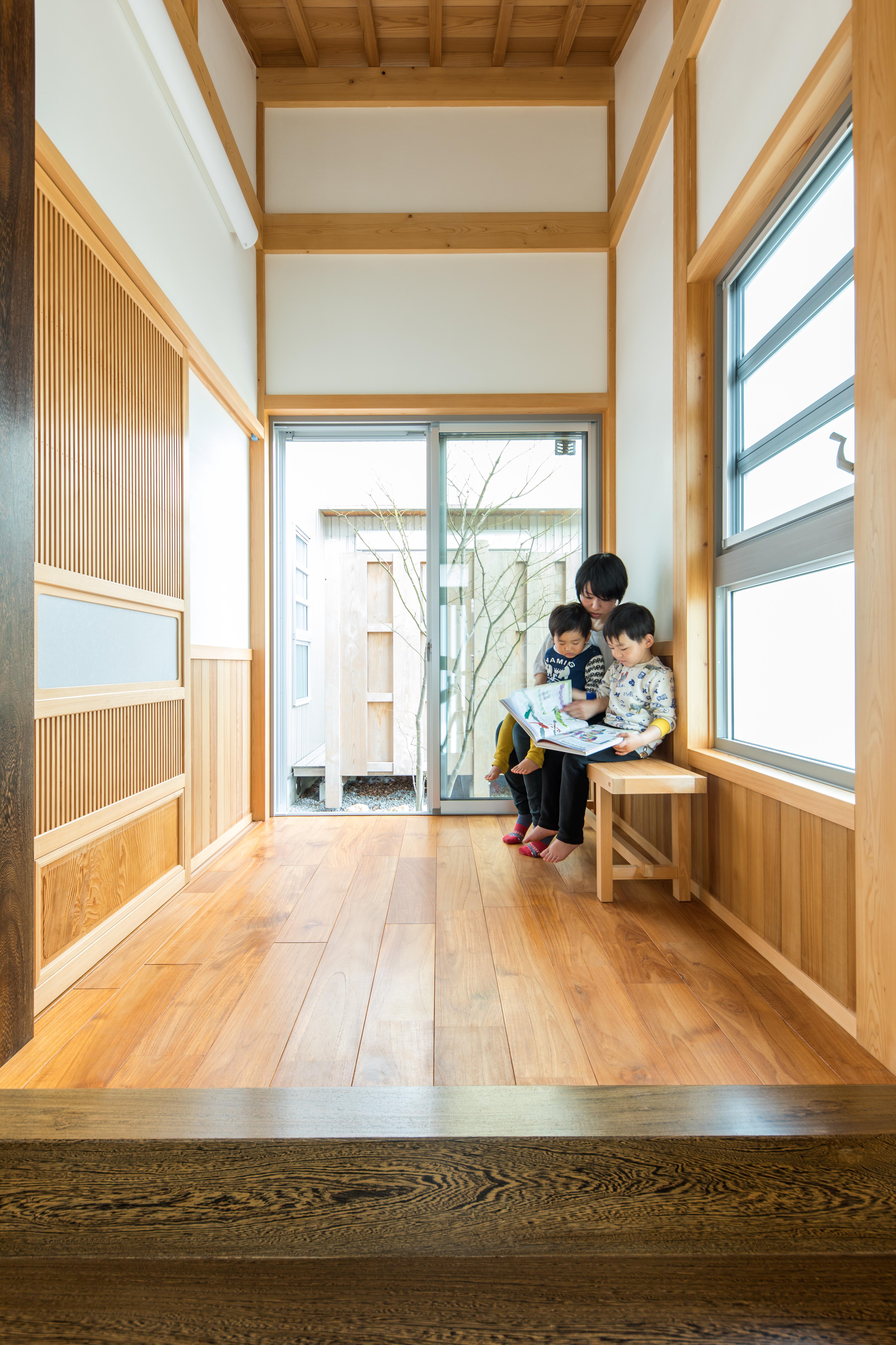 櫻 工務店のイメージ
