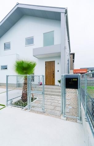 SEVEN HOUSE/セブンハウス