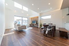 こだわりのデザイン住宅完成見学会 ◆ 三島市萩