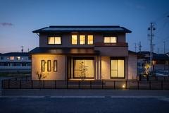 【完全予約制】四季快適室温キープOMXの家@豊田市上野町