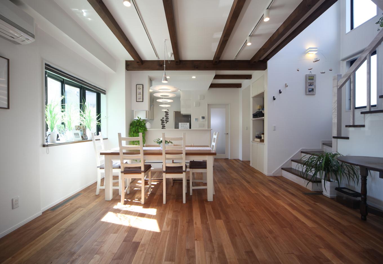 ソーラーホーム/OMソーラーの家のイメージ