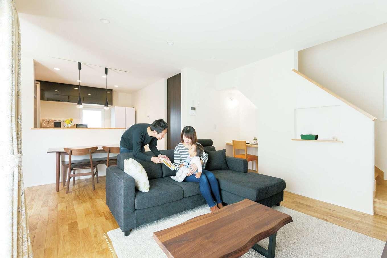 年間光熱費10万円以下で心地よく健康的に暮らせる家
