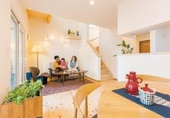 年間光熱費10万円以下で無理なく健康に暮らせる家