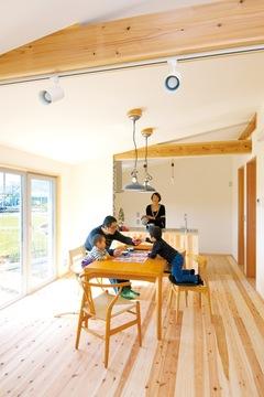年間光熱費が10万円以下 世界基準の高性能エコ住宅