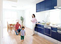 年間光熱費8万円以下! 百年住み継げる自然派住宅