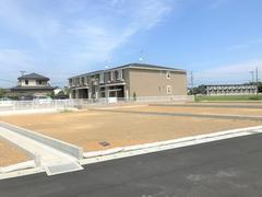 菊川市加茂分譲地オープン!
