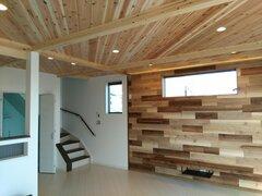 こだわりのシンプルモダンの『神戸の家』新築完成住宅内覧会 ※長期優良住宅