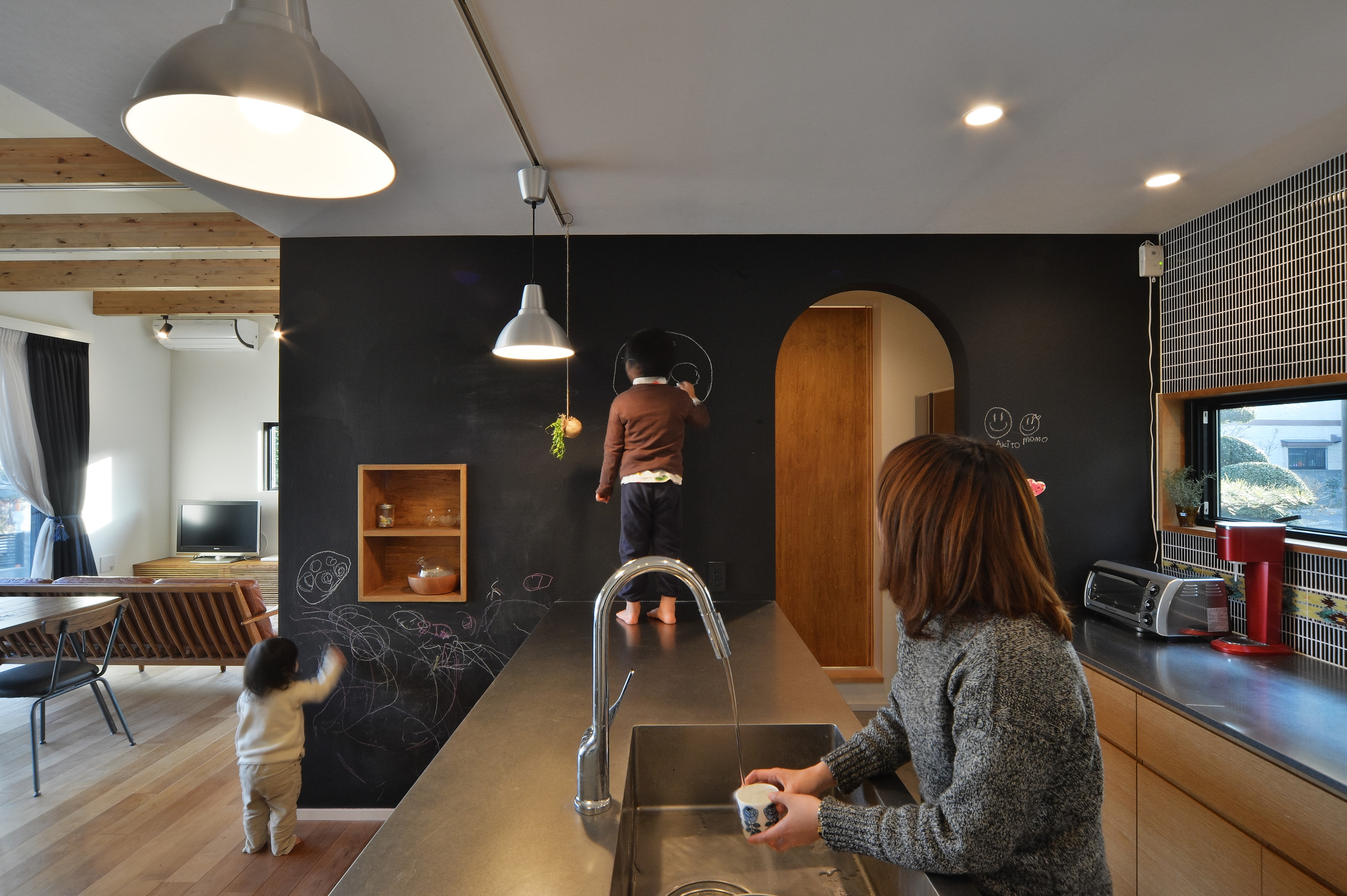 設計事務所のデザイナーによるプランは、お客様の想像を超えます。
