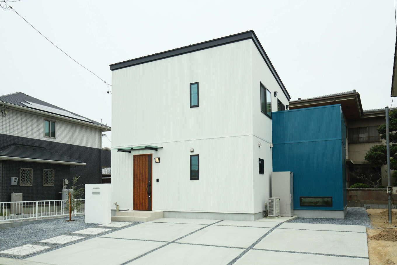 WOOD BOX 富士/エムデカーサ